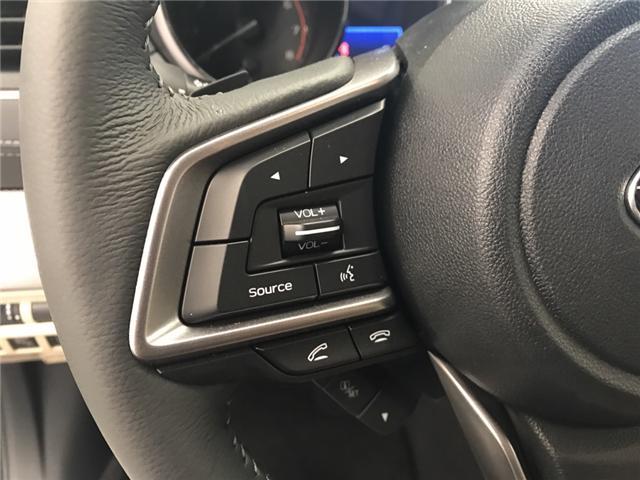 2019 Subaru Outback 2.5i Touring (Stk: 202795) in Lethbridge - Image 28 of 30