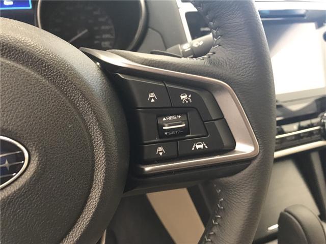 2019 Subaru Outback 2.5i Touring (Stk: 202795) in Lethbridge - Image 29 of 30