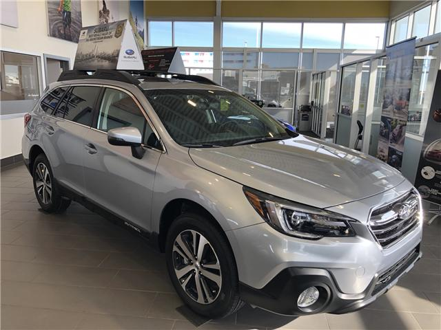 2019 Subaru Outback 2.5i Limited (Stk: 199133) in Lethbridge - Image 2 of 5