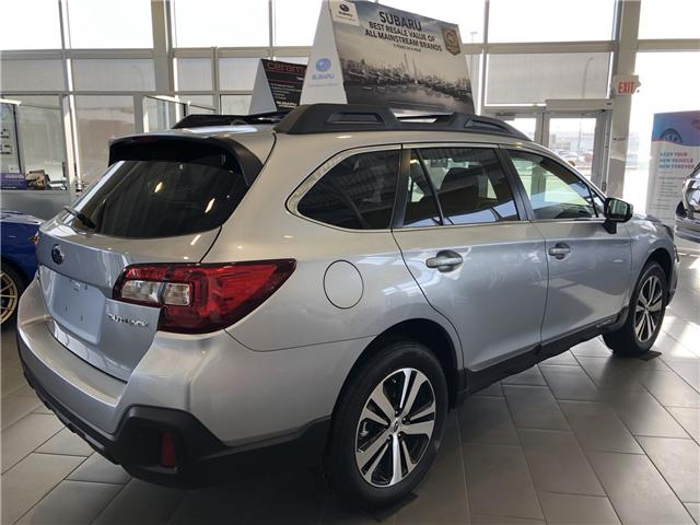 2019 Subaru Outback 2.5i Limited (Stk: 199133) in Lethbridge - Image 3 of 5