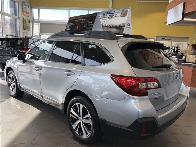 2019 Subaru Outback 2.5i Limited (Stk: 199133) in Lethbridge - Image 4 of 5