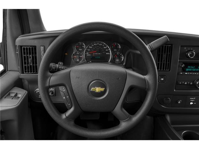 2017 Chevrolet Express 2500 1WT (Stk: J19015) in Brandon - Image 4 of 6