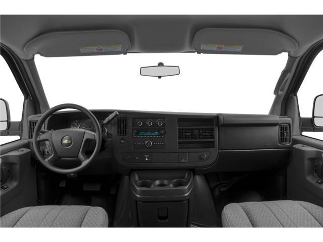 2017 Chevrolet Express 2500 1WT (Stk: J19015) in Brandon - Image 5 of 6