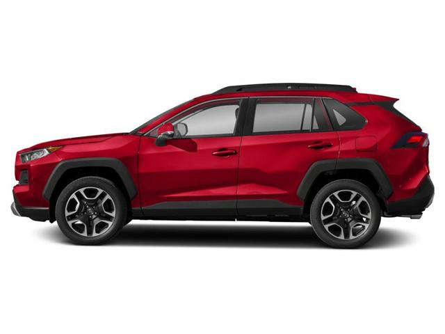 2019 Toyota RAV4 Trail (Stk: 3717) in Guelph - Image 2 of 9