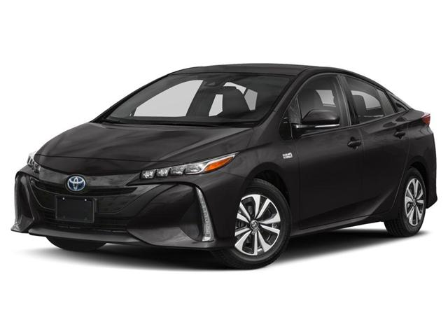 2019 Toyota Prius Prime Upgrade (Stk: 3718) in Guelph - Image 1 of 9