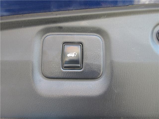 2018 Nissan Pathfinder Platinum (Stk: 7120) in Okotoks - Image 30 of 30