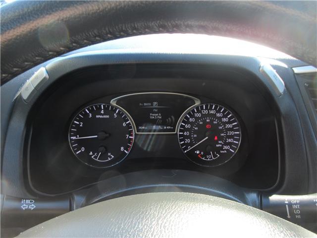 2018 Nissan Pathfinder Platinum (Stk: 7120) in Okotoks - Image 18 of 30