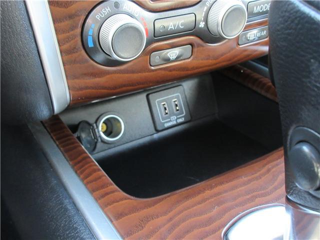 2018 Nissan Pathfinder Platinum (Stk: 7120) in Okotoks - Image 13 of 30