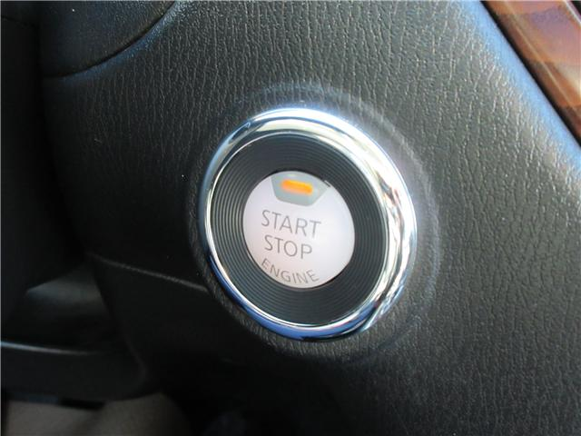 2018 Nissan Pathfinder Platinum (Stk: 7120) in Okotoks - Image 14 of 30