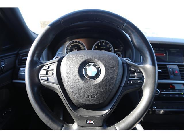 2015 BMW X4 xDrive35i (Stk: 173061) in Medicine Hat - Image 13 of 33