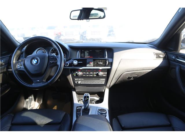 2015 BMW X4 xDrive35i (Stk: 173061) in Medicine Hat - Image 2 of 33