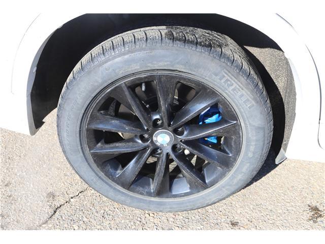 2015 BMW X4 xDrive35i (Stk: 173061) in Medicine Hat - Image 11 of 33