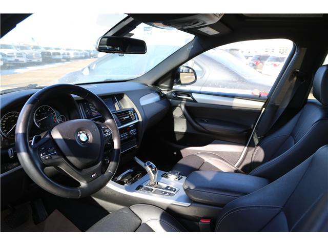 2015 BMW X4 xDrive35i (Stk: 173061) in Medicine Hat - Image 25 of 33
