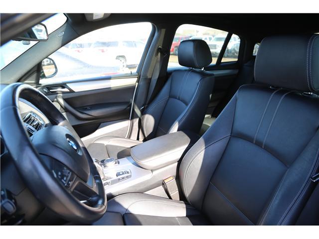 2015 BMW X4 xDrive35i (Stk: 173061) in Medicine Hat - Image 26 of 33