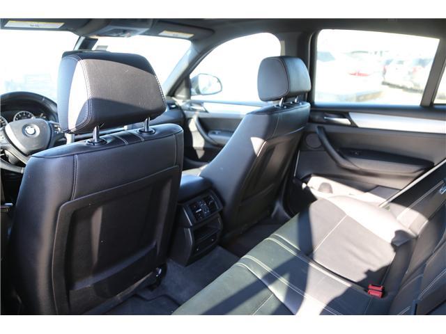 2015 BMW X4 xDrive35i (Stk: 173061) in Medicine Hat - Image 27 of 33