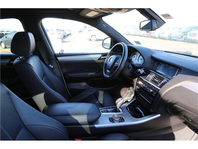 2015 BMW X4 xDrive35i (Stk: 173061) in Medicine Hat - Image 31 of 33