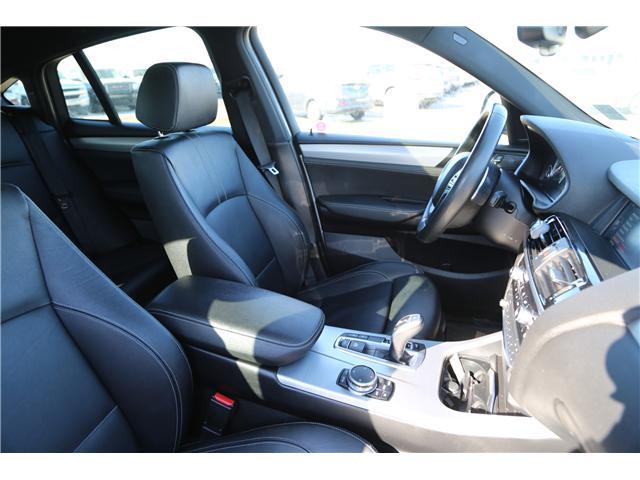 2015 BMW X4 xDrive35i (Stk: 173061) in Medicine Hat - Image 32 of 33