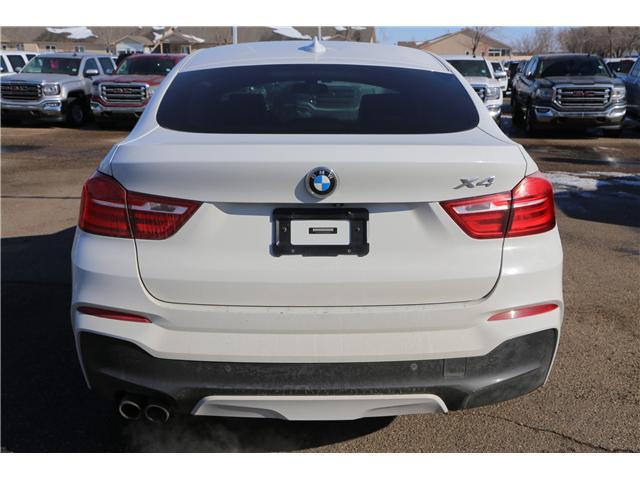 2015 BMW X4 xDrive35i (Stk: 173061) in Medicine Hat - Image 7 of 33