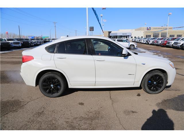 2015 BMW X4 xDrive35i (Stk: 173061) in Medicine Hat - Image 10 of 33