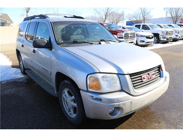 2004 GMC Envoy XL  (Stk: 173534) in Medicine Hat - Image 1 of 19