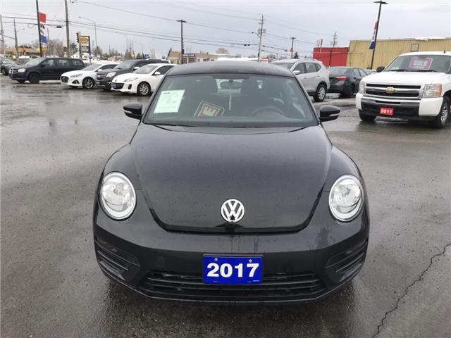 2017 Volkswagen Beetle 1.8 TSI Trendline (Stk: 18381) in Sudbury - Image 3 of 11