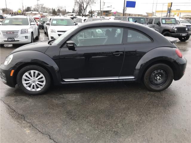 2017 Volkswagen Beetle 1.8 TSI Trendline (Stk: 18381) in Sudbury - Image 5 of 11