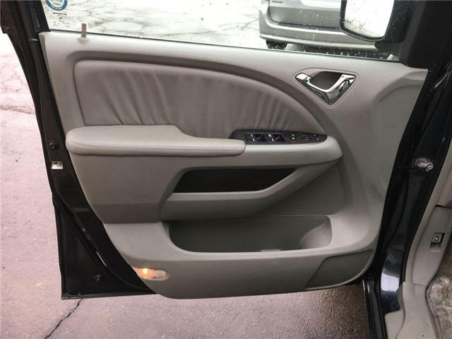 2006 Honda Odyssey EX-L (Stk: 43432A) in Brampton - Image 3 of 24
