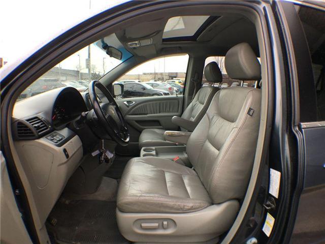 2006 Honda Odyssey EX-L (Stk: 43432A) in Brampton - Image 4 of 24