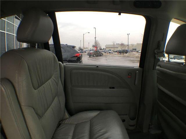 2006 Honda Odyssey EX-L (Stk: 43432A) in Brampton - Image 9 of 24