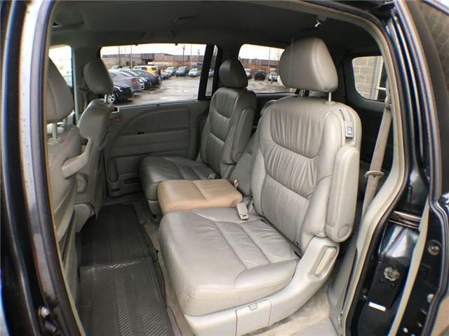 2006 Honda Odyssey EX-L (Stk: 43432A) in Brampton - Image 10 of 24