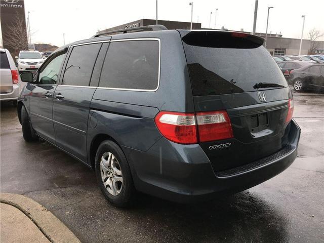 2006 Honda Odyssey EX-L (Stk: 43432A) in Brampton - Image 11 of 24