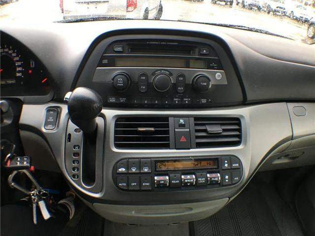 2006 Honda Odyssey EX-L (Stk: 43432A) in Brampton - Image 13 of 24