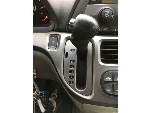 2006 Honda Odyssey EX-L (Stk: 43432A) in Brampton - Image 14 of 24