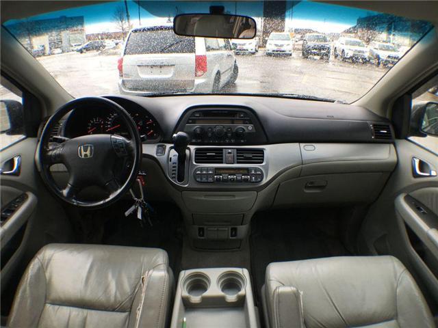 2006 Honda Odyssey EX-L (Stk: 43432A) in Brampton - Image 15 of 24