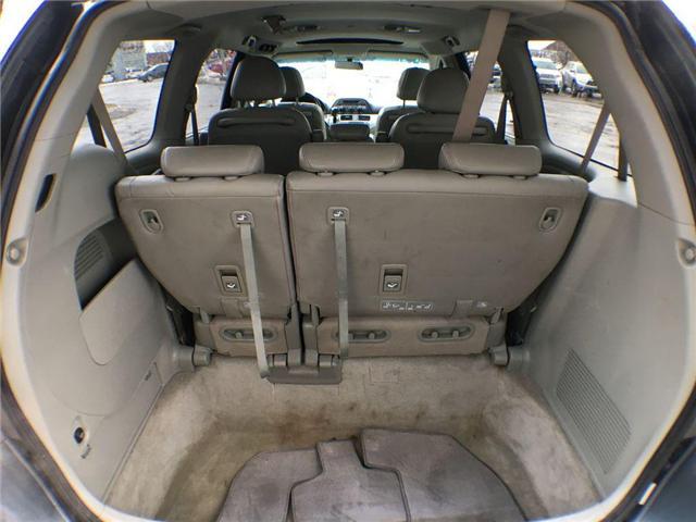 2006 Honda Odyssey EX-L (Stk: 43432A) in Brampton - Image 17 of 24