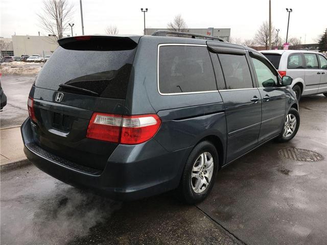 2006 Honda Odyssey EX-L (Stk: 43432A) in Brampton - Image 18 of 24