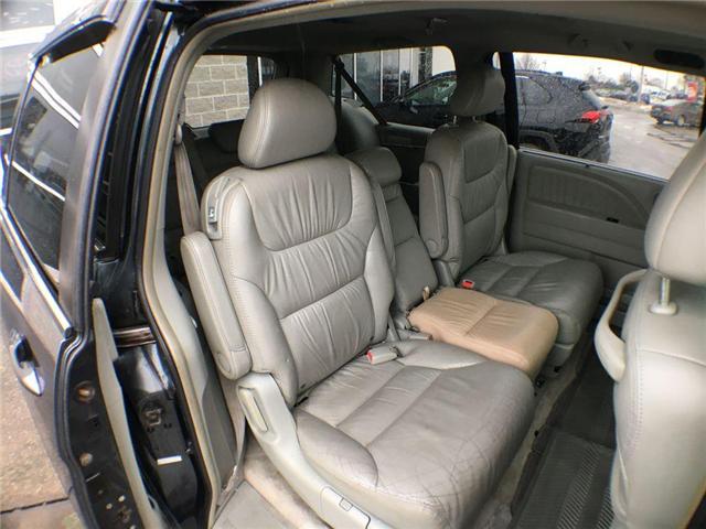 2006 Honda Odyssey EX-L (Stk: 43432A) in Brampton - Image 19 of 24