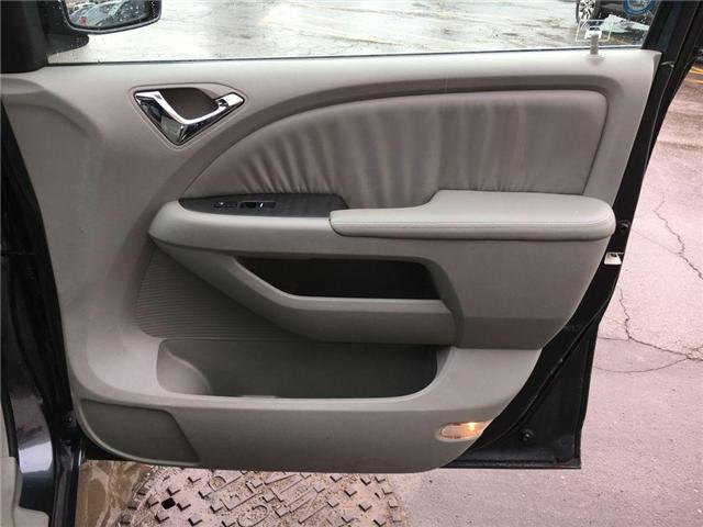 2006 Honda Odyssey EX-L (Stk: 43432A) in Brampton - Image 20 of 24