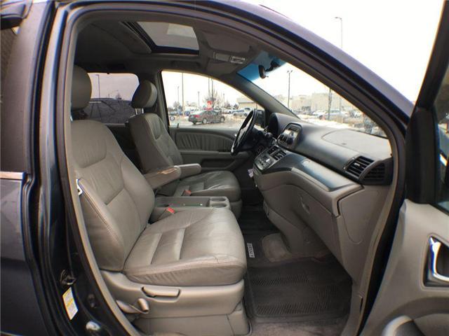 2006 Honda Odyssey EX-L (Stk: 43432A) in Brampton - Image 21 of 24