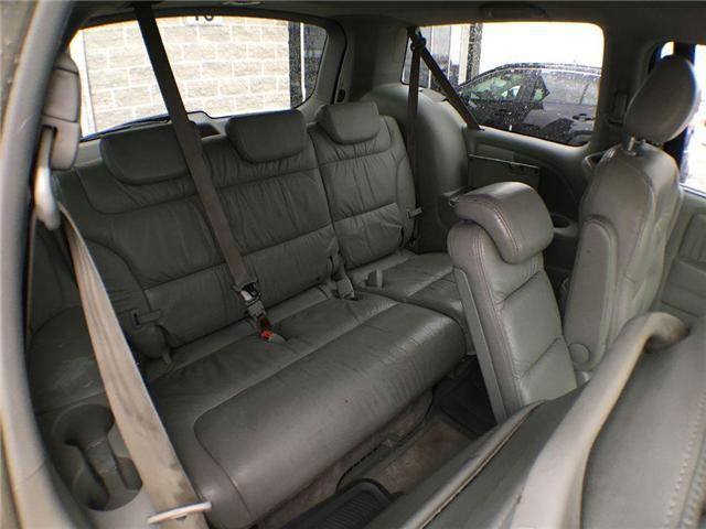 2006 Honda Odyssey EX-L (Stk: 43432A) in Brampton - Image 24 of 24
