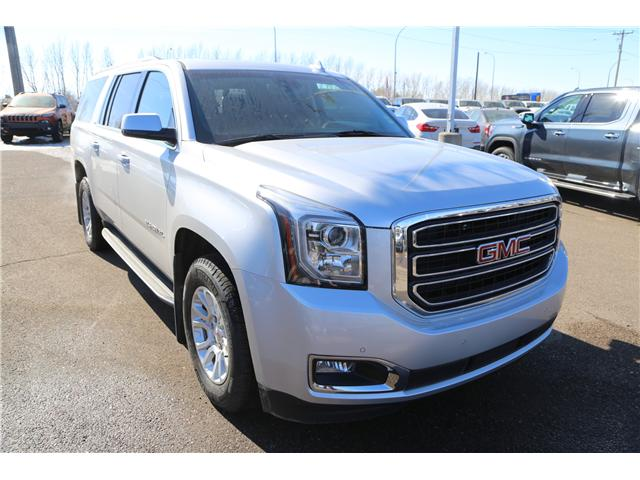 2018 GMC Yukon XL SLT (Stk: 164325) in Medicine Hat - Image 1 of 28