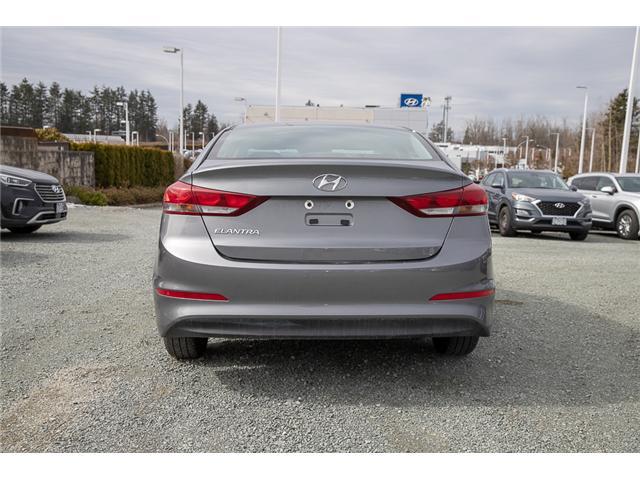 2018 Hyundai Elantra LE (Stk: AH8810) in Abbotsford - Image 6 of 27