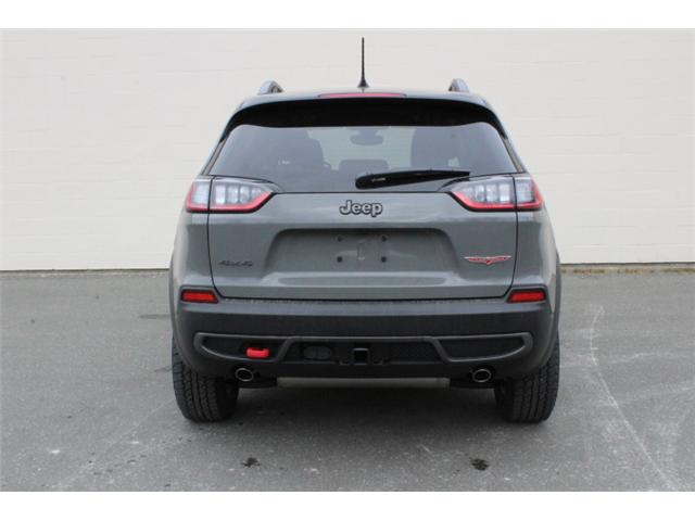 2019 Jeep Cherokee Trailhawk (Stk: D384734) in Courtenay - Image 27 of 30