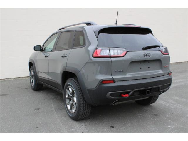 2019 Jeep Cherokee Trailhawk (Stk: D384734) in Courtenay - Image 3 of 30