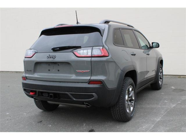 2019 Jeep Cherokee Trailhawk (Stk: D384734) in Courtenay - Image 4 of 30