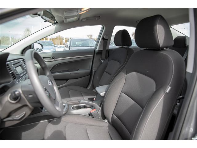 2018 Hyundai Elantra LE (Stk: AH8810) in Abbotsford - Image 10 of 27