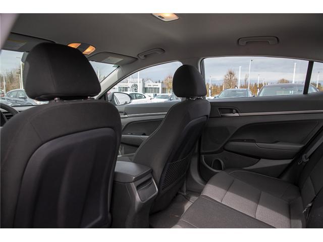 2018 Hyundai Elantra LE (Stk: AH8810) in Abbotsford - Image 12 of 27