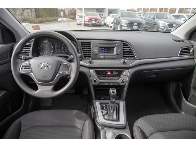 2018 Hyundai Elantra LE (Stk: AH8810) in Abbotsford - Image 14 of 27