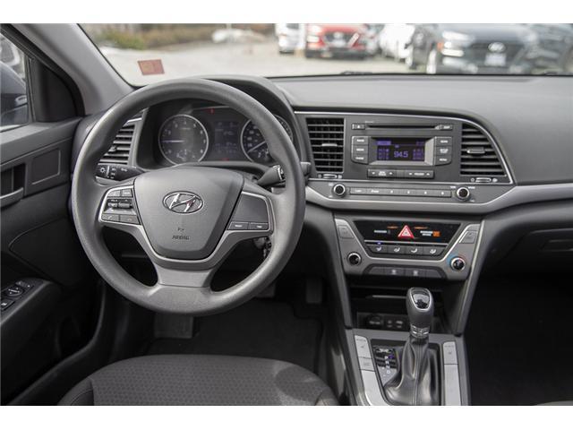 2018 Hyundai Elantra LE (Stk: AH8810) in Abbotsford - Image 15 of 27