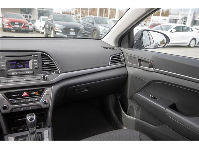 2018 Hyundai Elantra LE (Stk: AH8810) in Abbotsford - Image 16 of 27